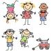 Здоровое детство – в чём секрет?